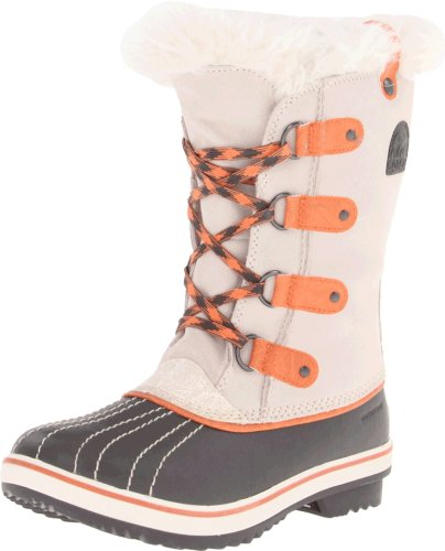 Sorel Tofino Lace-Up Boot (Little Kid/Big Kid)