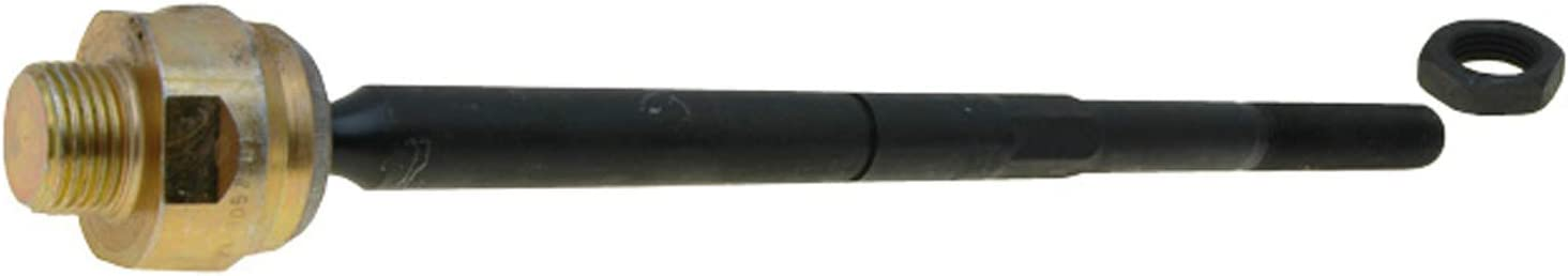 ACDelco Advantage 46A2169A Our shop outlet most popular Inner Steering Rod End Tie Black