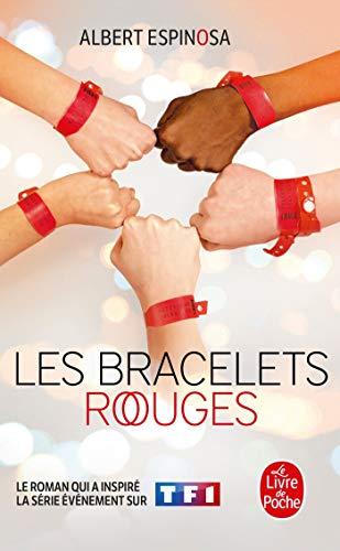 Les Bracelets rouges: Le Monde soleil (Littérature)