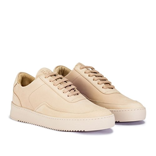 Filling-Pieces Low Mondo Ripple Nardo All Nude-37