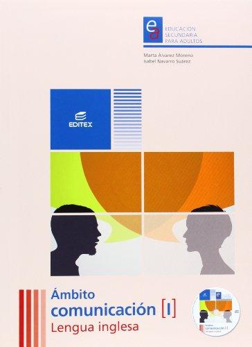 Ámbito Comunicación I Lengua Inglesa. Educación Secundaria para Adultos
