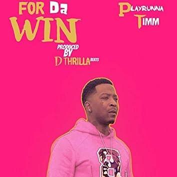 For Da Win