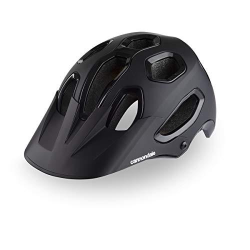 Cannondale Intent MIPS MTB Fahrrad Helm schwarz 2020: Größe: L/XL (58-62cm)