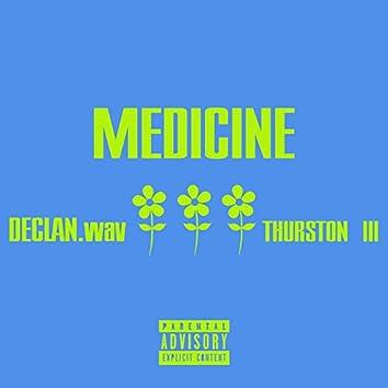 Medicine (feat. Thurston III)