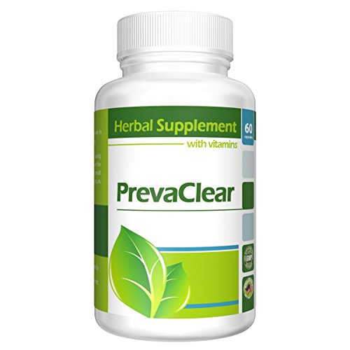 Prevaclear Natural Eczema Pill Treats Eczema From the Inside Out, Offering Long Term Relief for the...