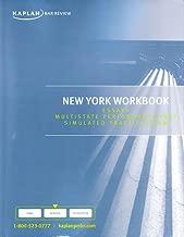 New York Workbook: Essays Multistate Performance Test Simulated Practice Exam