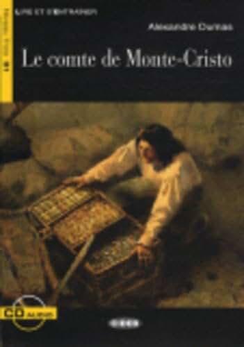 Le comte de Monte-Cristo (1CD audio)