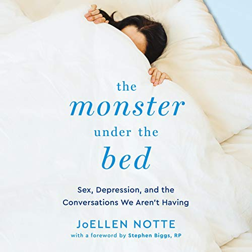 The Monster Under the Bed cover art