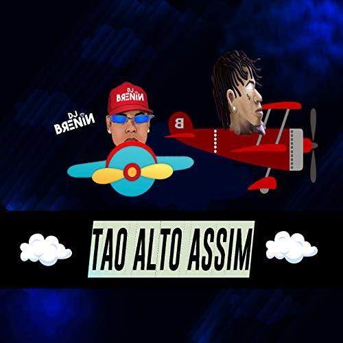 DJ BRENIN feat. Glockdi