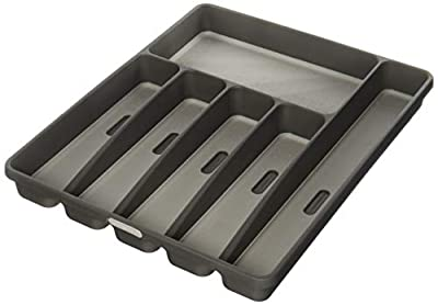 madesmart Classic Mini Silverware Tray