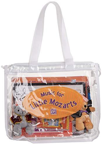 Music for Little Mozarts Deluxe Starter Kit: Kit