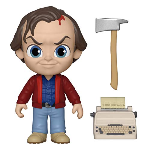 Funko 5 Star: The Shining - Jack Torrance, Multicolor