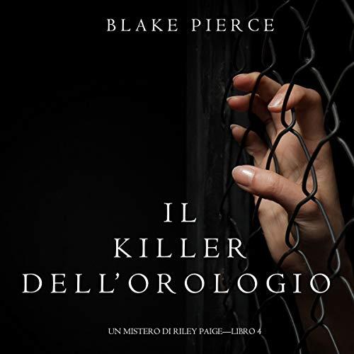 Il Killer dell'Orologio cover art