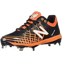 New Balance Men's 4040 V5 Metal Baseball Shoes