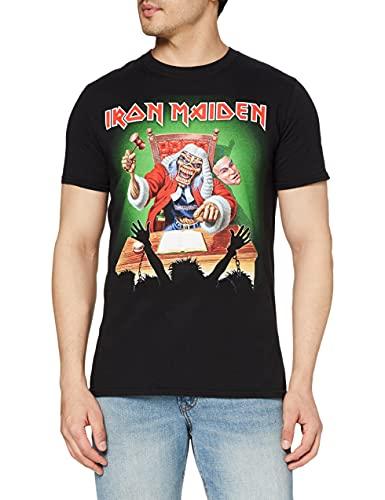 Générique Deaf Sentence - T-shirt - Homme, Noir, Small