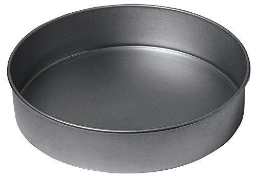 Chicago Metallic CMET16629 Professional Non-Stick Round Cake Tin, 23 cm (9\