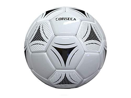 CORSECA Orb Football Portable Bluetooth Wireless Sports Speaker (10W, White)...