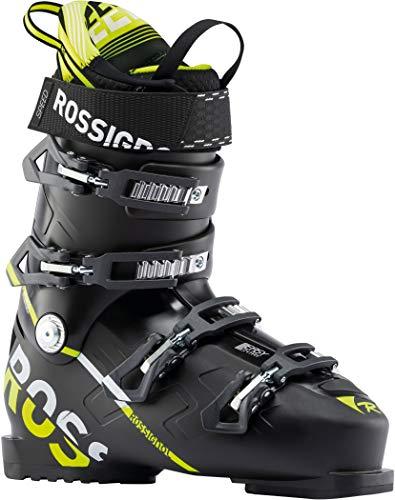 Rossignol Speed 100 - zwart/geel