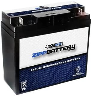 12V 20AH Sealed Lead Acid Battery