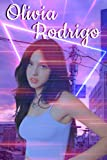 Olivia Rodrigo Notebook: Lined Pages Notebook Small Size 6x9 inches / 110 pages / Original Design For Cover And Pages / It Can Be Used As A Notebook, Journal, Diary, or Composition Book.