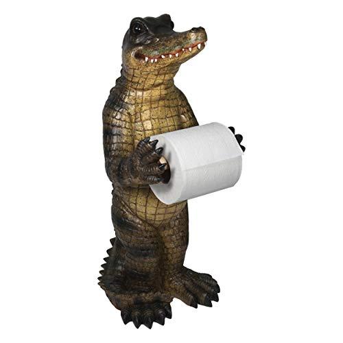 Top 10 der meistverkauften Liste für alligator toilet paper holder