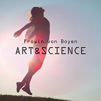 ART&SCIENCE EP