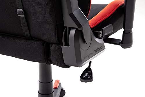 DX Racer 1 Gaming Stuhl (62501SR4) - 7