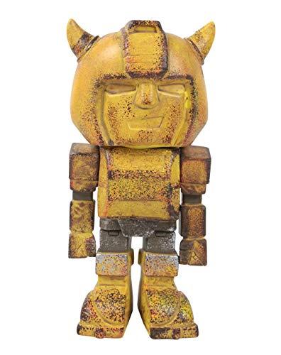 Funko Transformers Battle Ready Bumblebee Hikari Premium Figure