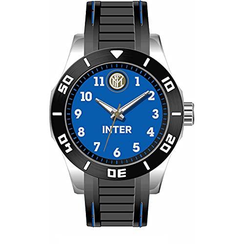 Reloj solo tiempo para niño Inter trendy cód. P-IA3464KBN