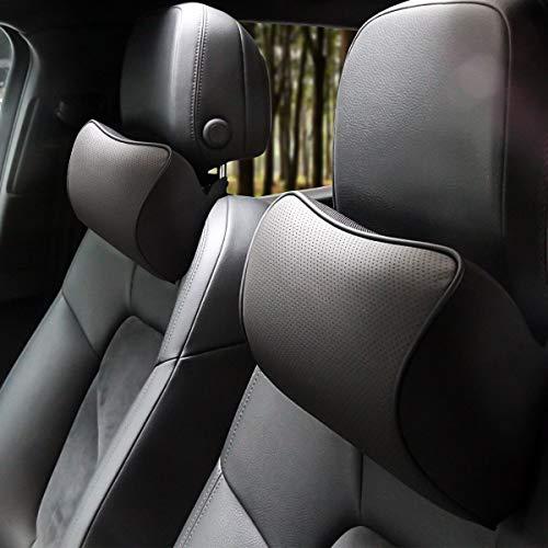 Aukee Car Headrest Pillow