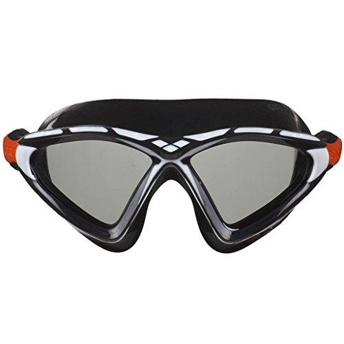 Arena Oculos X-Sight 2 Lente Fume, Preto/ Branco