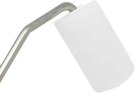 SBS L/íneas de cuadr/ícula 10 Pieza 93x280mm Velcro Malla abrasiva Granulado 180