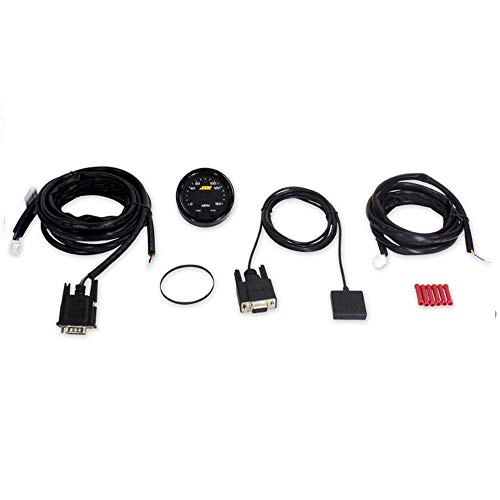 AEM 30-0313 GPS Speedometer Gauge