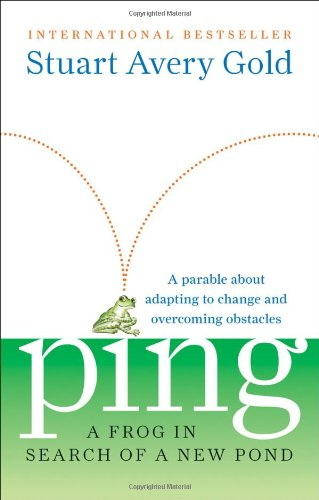 Ping: A Frog in Search of a New Pond