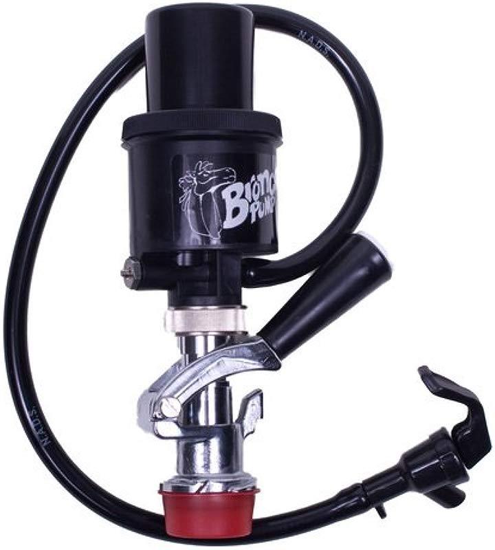Taprite PP601 Keg Pump D System Black