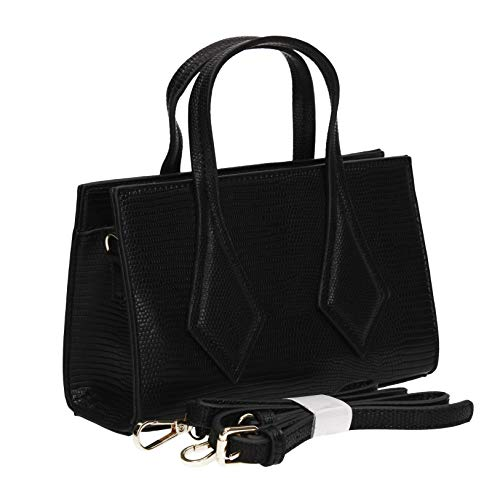 SWANKYSWANS Stella Mini Night Out Bag Black