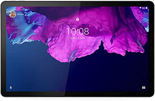 Lenovo Tab P11 Wifi - Tablet 128GB, 4GB RAM, Slate Grey