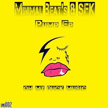 Pump EP