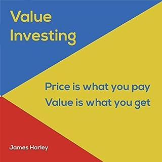 Value Investing audiobook cover art