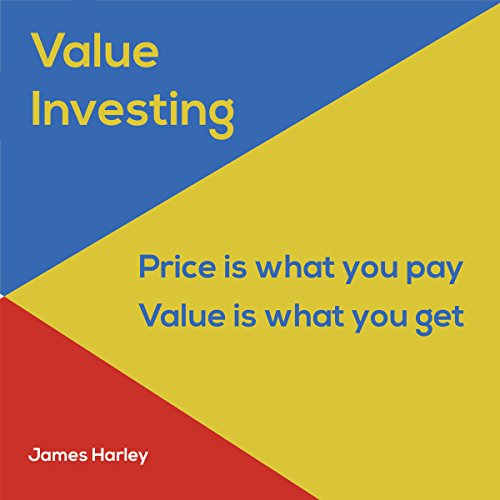 Value Investing cover art