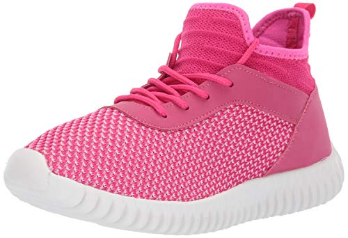 Dirty Laundry by Chinese Laundry Women's Harlen Shoe, Pink Knit, 11 M US