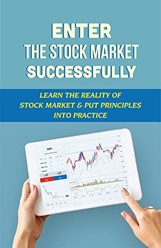 Enter The Stock Market Successfully: Learn The Reality Of Stock Market & Put Principles Into Practice: What Does It Take To Be A Great Day Trader (English Edition)
