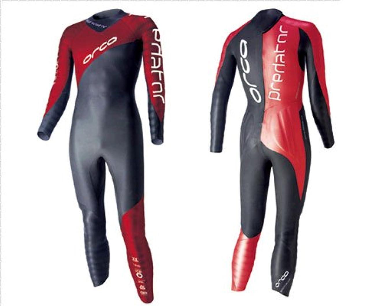 ORCA Men's Predator Full Sleeve Wetsuit
