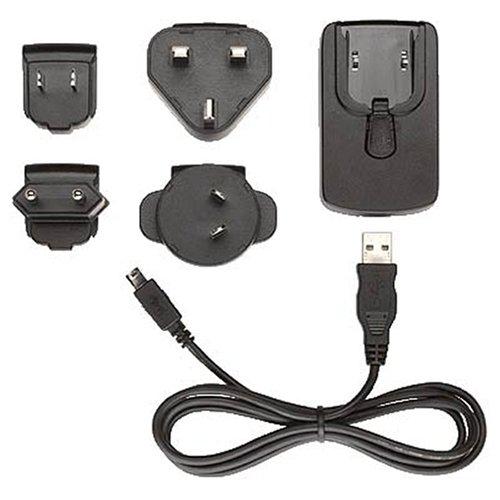 HP AC Adapter (Mini USB) iPAQ mini-USB AC Adapter for HP iPAQ rx4000 / rx5000 / rw6815 Series