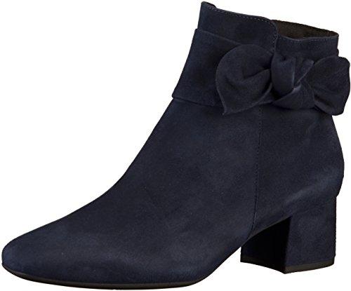Peter Kaiser 91227 Damen Stiefelette Blau, EU 35,5