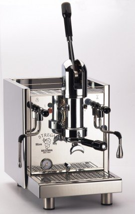 Bezzera Strega AL S Espressomaschine