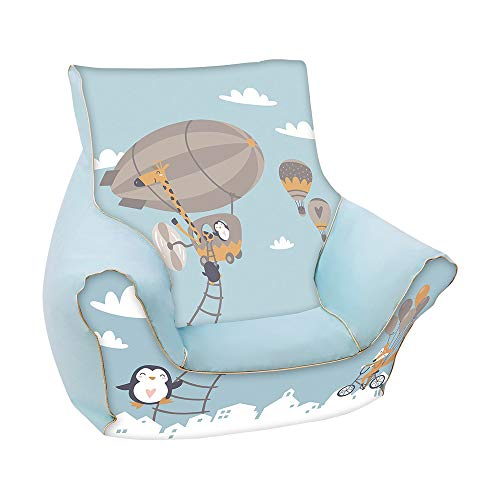 Knorrtoys 68255 Kindersitzsack, Balloon
