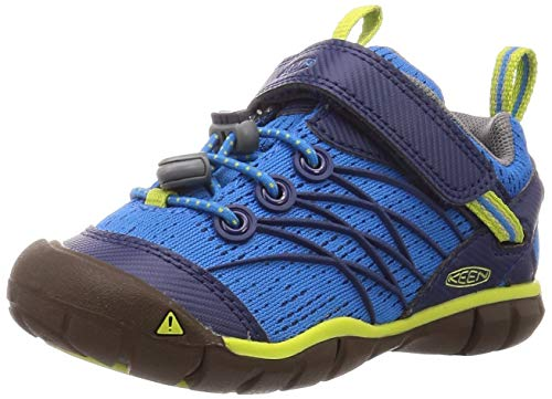 KEEN Chandler CNX Sneaker Hiking Shoe