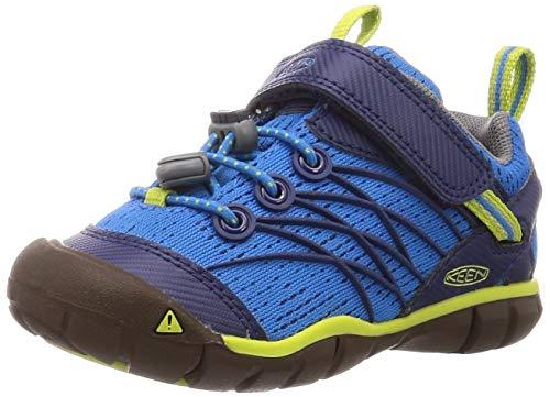 KEEN Chandler CNX Schuhe Kinder Brilliant Blue/Blue Depths Schuhgröße US 12 | EU 30 2020