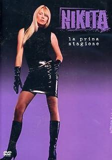 NikitaStagione01 [Italia] [DVD]